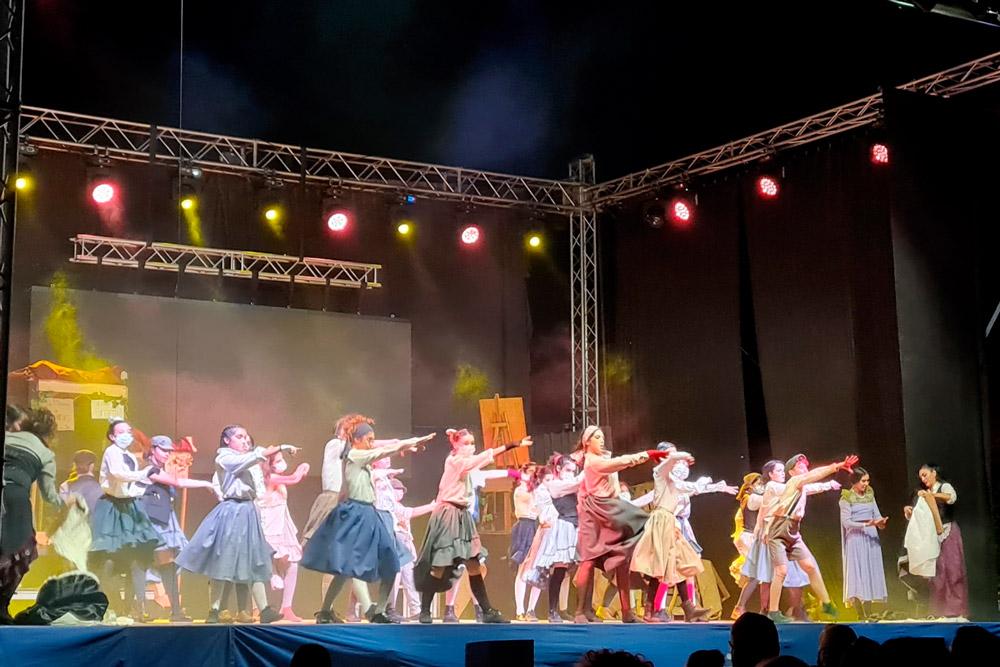 festival danza talavera junio